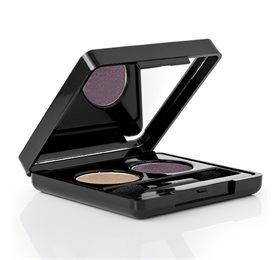 Eye shadow duos Purple Gold  152-171 Nvey Eco