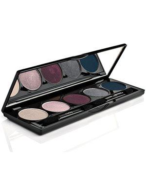 Eye shadow palette nr. 10 Precious Pearl Sky 150-159-162-163-166 Nvey Eco