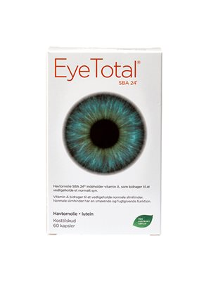 Eye Total SBA 24