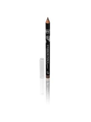 Eyebrow Pencil Brown 01 Lavera Trend