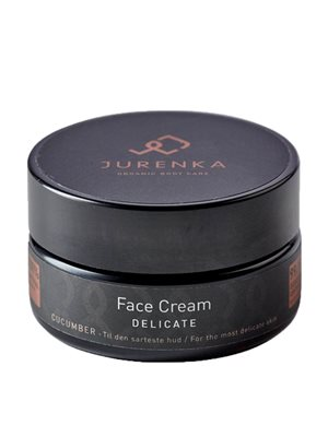 Face Cream Delicate