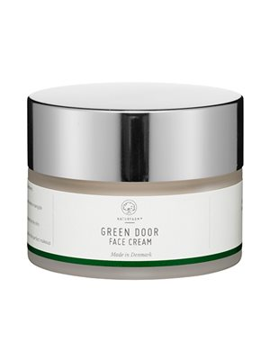 Face cream Green Door