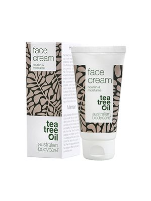 Face Cream - nourish & moisturise
