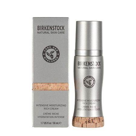 Face Cream Rich Intensive Birkenstock Moisturizing