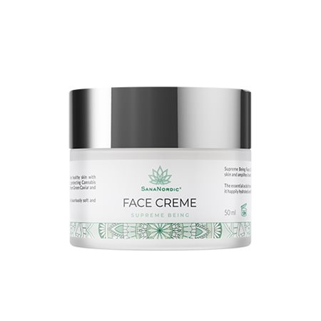 Face Cream Supreme Being