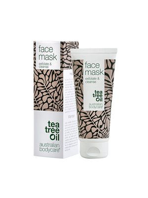 Face Mask - Australian  Bodycare