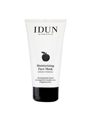 Face Mask Moisturizing