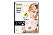 Face mask tissue brightening vitamin C Iroha