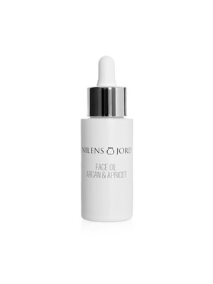Face Oil Nilens Jord