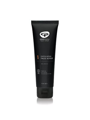 Face scrub exfoliating No 1