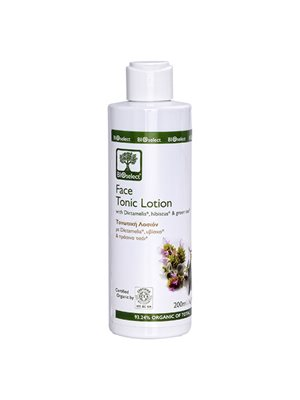 Face tonic lotion Bioselect
