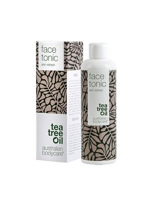 Face Tonic - skin refresh