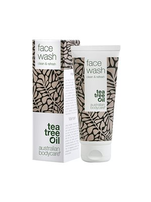 Face Wash - clean & refresh