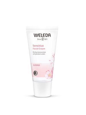 Facial Cream Almond  Soothing Weleda
