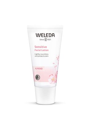 Facial Lotion Almond  Soothing Weleda