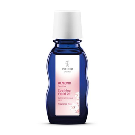 Facial Oil Almond Soothing  Weleda