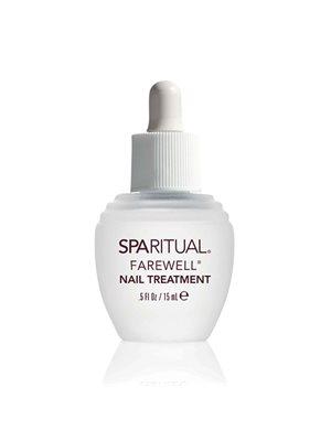 Farewell nail treatment SPARITUAL