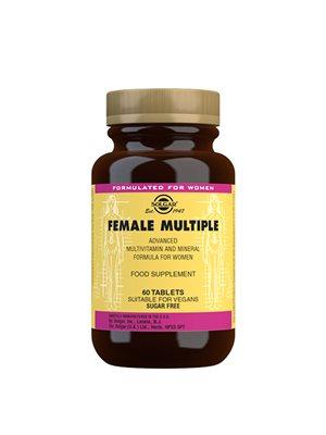 Female Multiple multivitamin til kvinder