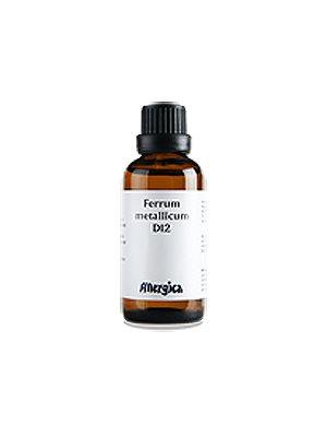 Ferrum met. D12