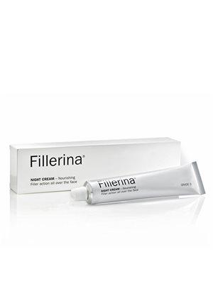 Fillerina Night Cream, Grad 3