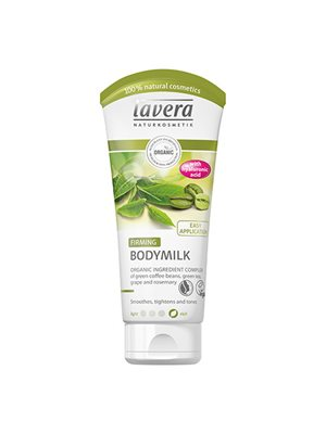 Firming Body Milk Body & Wellness Care Lavera
