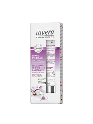 Firming Eye Cream Lavera