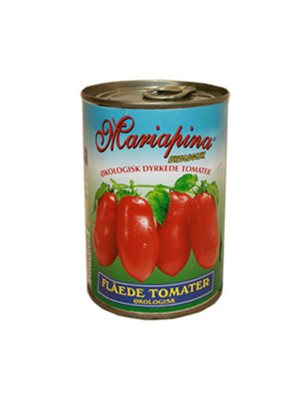 Flåede tomater Rispoli Luigi Ø