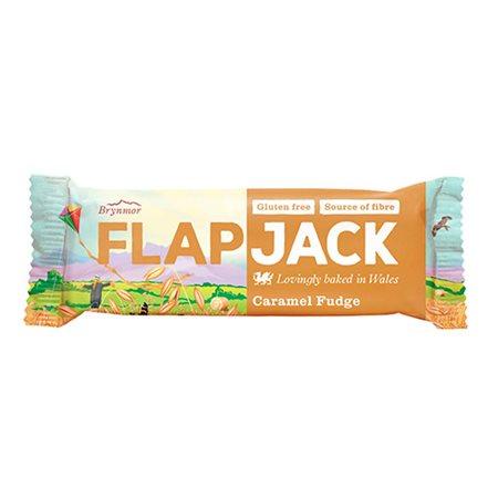 Flapjack m. karamel