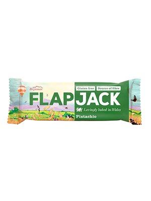 Flapjack Pistacie