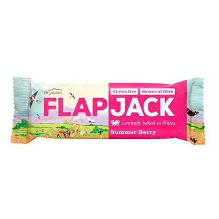 Flapjack sommerbær