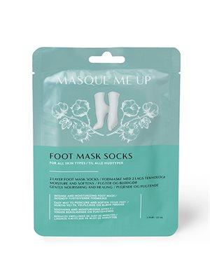 Foot Mask Socks