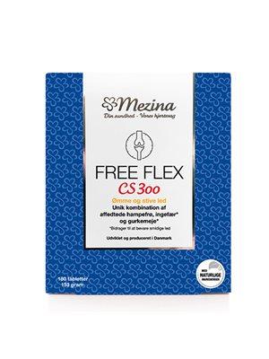 Free Flex CS300