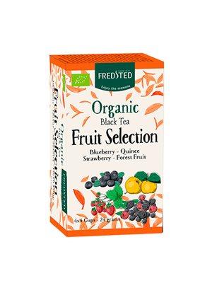 Fruit selection tea Ø