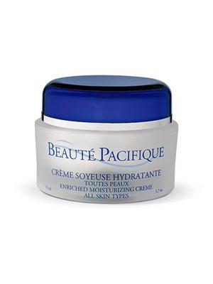 Fugtighedscreme alle i krukke Beauté Pacifique