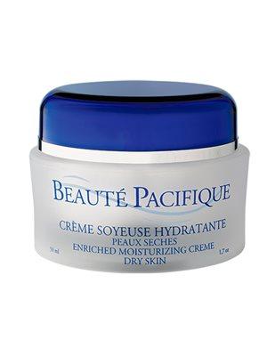 Fugtighedscreme tør hud i krukke Beauté Pacifique