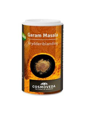 Garam Masala Ø   Krydderiblanding