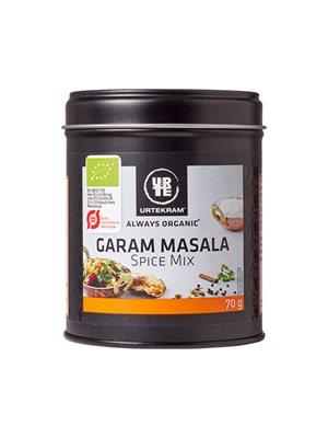 Garam Masala spice mix Ø 70g