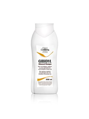 Gibidyl Shampoo Advanced