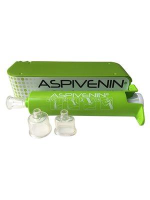 Giftsuger Aspivenin