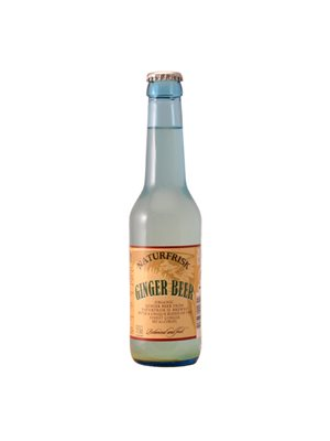 Ginger Beer Ø