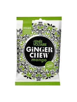 Ginger Chew Mango Renée Voltaire