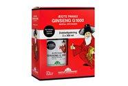 Ginseng G 1000  2x300 ml  Panax