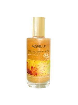 Glittering dry oil Acorelle