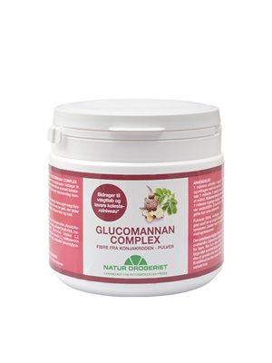 Glucomannan Complex Pulver