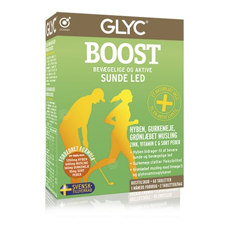 Glyc Boost