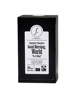 Good Morning World te Ø Organic Classics