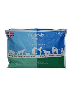 GourMix Classic fuldfoder  til hunde