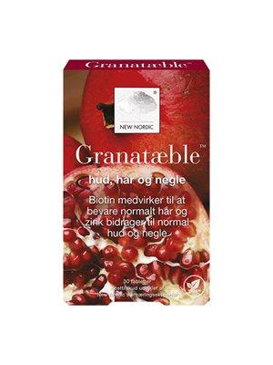 Granatpillen