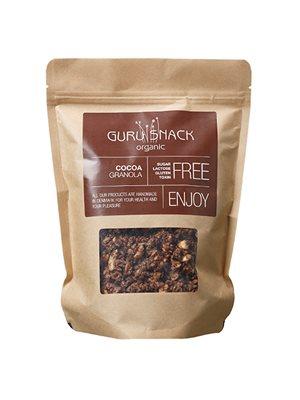 Granola cocoa luxus Ø