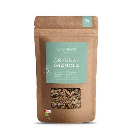 Granola Original Ø